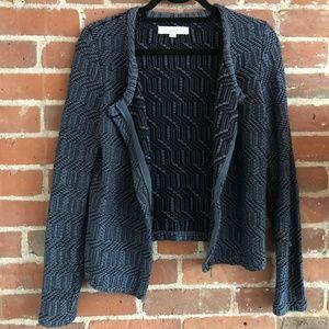 Loft Blazer Coat